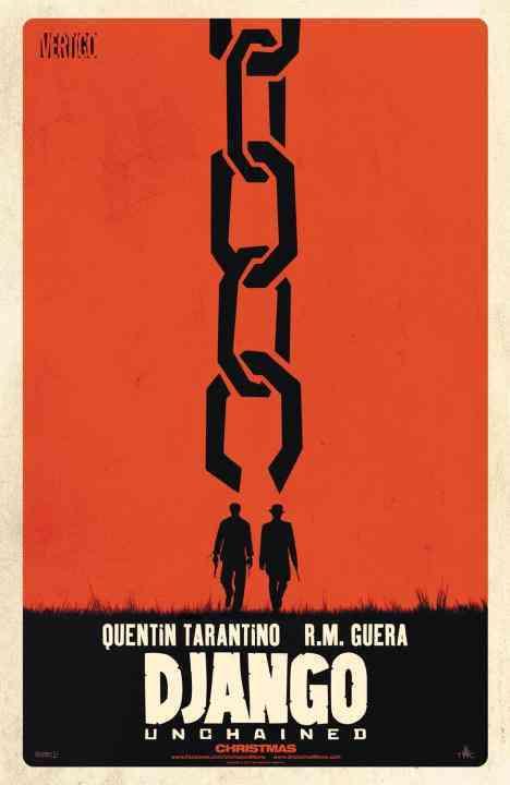 Django Unchained By Tarantino, Quentin/ Guera, R. M. (ILT)/ Latour, Jason (ILT)