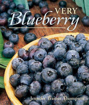 Very Blueberry By Thompson, Jennifer Trainer